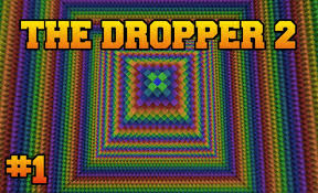 the dropper map the dropper 2 map 1 10 2 1 9 4 aminecraft