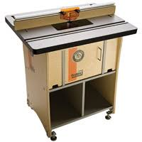 Fine Woodworking Router Table Reviews by Aspiring Woodworker