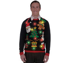 10 ugly christmas sweaters you can wear right now reviewed com
