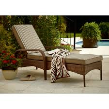Chaise Lounge Outdoor Ty Pennington Style Mayfield Chaise Lounge