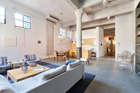 3 Stylish Industrial Inspired Loft Loft Style Interior Design Ideas