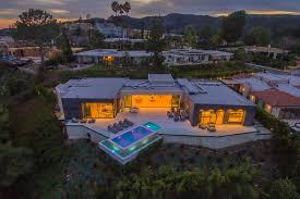 3114 elvido los angeles california modern architectural