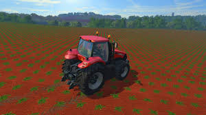 Parana River Map Map Parana Oeste V3 Fs15 Farming Simulator 2017 2015 15 17