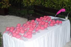 Pink Chair Sashes Pink Chair Sashes Table Overlays And Maracas Buy Sell