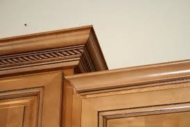 kitchen crown moulding ideas terrific crown molding ideas for kitchen cabinets photo ideas