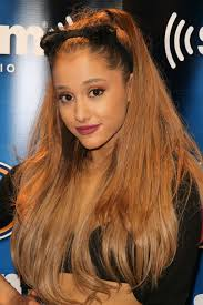 the beauty evolution of ariana grande her best hair and makeup