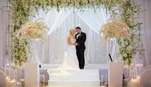wedding draping wedding event design ta sarasota wedding florist event