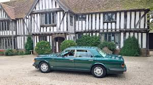 bentley turbo r 1994 bentley turbo r coys of kensington