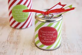 christmas tins christmas tin can treats money saving