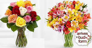 Spring Flower Bouquets - proflowers select spring flower bouquets with vases just 19 99