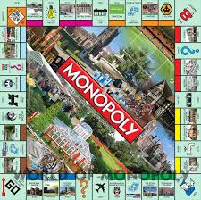 Monopoly Map World Of Monopoly Com