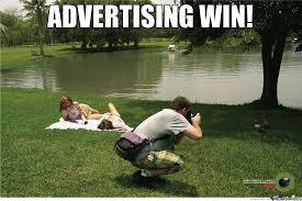 Advertising Meme - advertising you re doing it right by sirwadewilson meme center