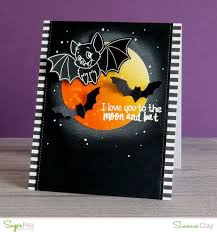 71 best cards halloween images on pinterest fall cards