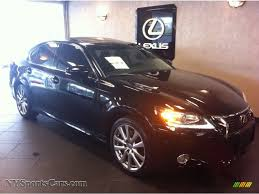 lexus gs 350 awd 2013 2013 lexus gs 350 awd in obsidian black photo 9 009764