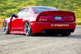 custom power wheels mustang earl s custom built wide 1999 cobra mustang