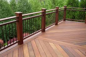 Patio Railing Designs Innovative Patio Railing Design Ideas Deck Rails Ideas