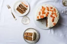 homemade carrot cake recipe and tips bon appétit bon appetit