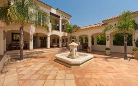 Courtyard Homes Homes With Charming Courtyards For Sale