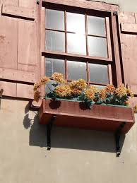 how to build a window flower box how to build window flower boxes landscaping u0026 backyards ideas
