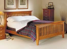 heirloom cherry bed woodsmith plans