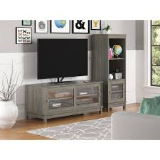 Computer Desk Tv Stand Combo Mainstays 55