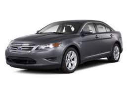 2010 Ford Taurus Interior 2010 Ford Taurus Reviews Ratings Prices Consumer Reports