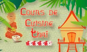 cours de cuisine thailandaise les recettes des cours de cuisine gourm edhec