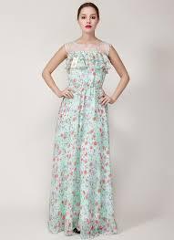 gray chiffon maxi dress photo album best fashion trends and models