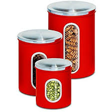 kitchen storage canisters sets fortune 3 nested kitchen storage canisters