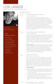 senior marketing manager resume samples visualcv resume samples