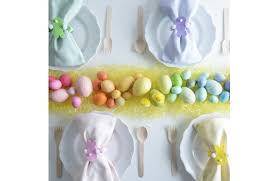 easter napkin rings easter bunny napkin rings a c