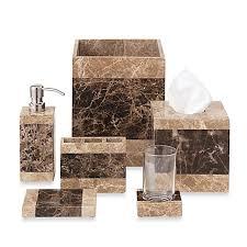 montecito marble bath ensemble bed bath u0026 beyond