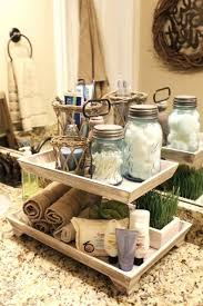 kitchen counter decor ideas kitchen counter decor ideas guest bathroom tiered tray more