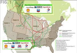 keystone xl pipeline map study finds keystone xl will raise gas prices treehugger