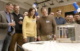 downsizing movie the outsized pleasures and failures of alexander payne s downsizing