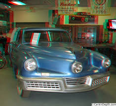 bureau d ude automobile the mystery of tucker no 57 update ypsi museum pics added cars