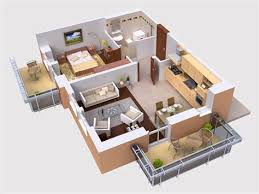 home design 3d examples – Sample 3D home design for inspiration