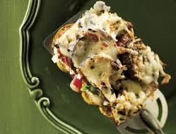 cuisine lasagne facile lasagne aux légumes grillés recettes iga pâtes fromage recette