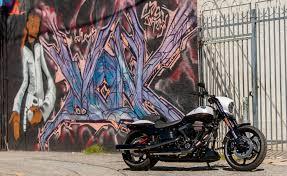 harley davidson cvo breakout pro street motorcycle com