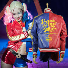 aliexpress com buy free shipping 2016 movie squad harley