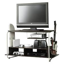 Computer Tv Desk 20 Best Gaming Tv Stands U0026 Game Racks Of 2017 High Ground Gaming