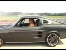 ring brothers mustang for sale ringbrothers thrashing the reactor mustang