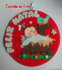 enfeite de natal com cd decorado com eva passo a passo natal