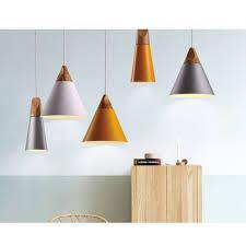 online get cheap modern pendant light wood u0026amp aliexpress com