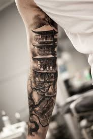 the most stunning sleeves
