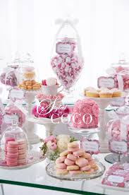 kitchen tea theme ideas 254 best dessert table images on birthday ideas