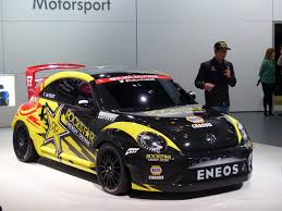 bug volkswagen 2014 chicago vw grc beetle is all out 560 hp awd racer the fast lane car