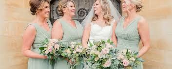 Bridesmaids Bouquets Springfield Florist Weddings Essex Chelmsford Wedding Florist