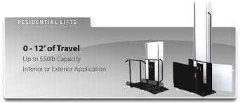 los angeles trus t lift wheelchair elevator trusty lifts wheel