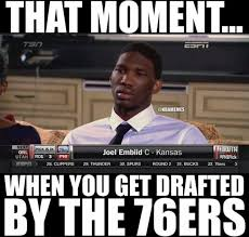 Draft Day Meme - 17 best memes of the 2014 nba draft sportige